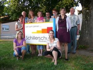 Förderverein der Schillerschule Haubersbronn