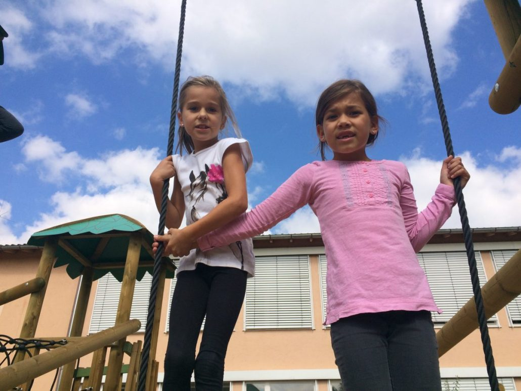 Funny Clouds Klettergerüst : Kinder klettern frame klettergerüst außerhalb in tropischen